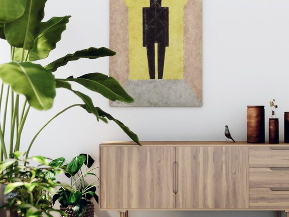 Must have Indoor Plants to Decorate Office
